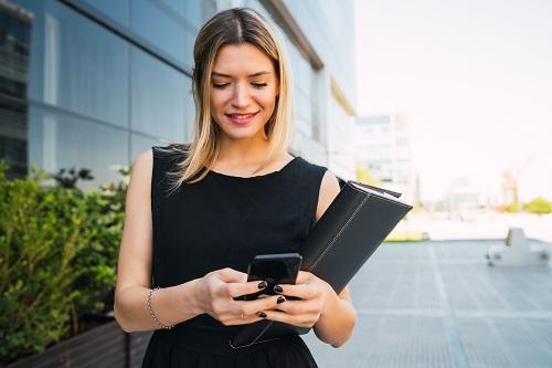 un logiciel d'envoi SMS en ligne