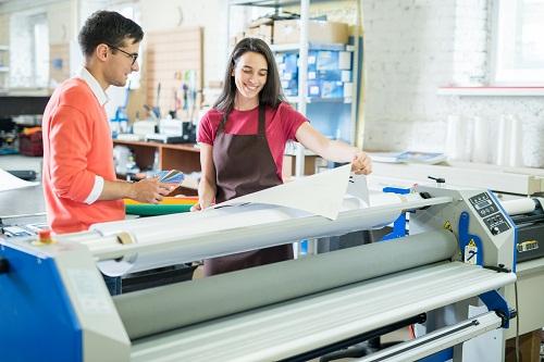 Ingenus Printing les projets d'impression